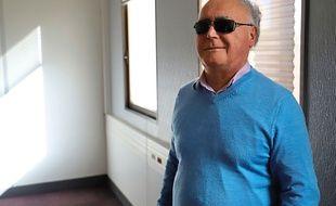 Jean-Luc Augaudy, fondateur de Ceciaa.