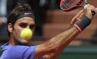 Federer affrontera son compatriote Wawrinka ce mardi.