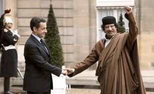 Des juges vont enquêter sur les accusations de financement de la campagne présidentielle de Nicolas Sarkozy en 2007 lancées par l'homme d'affaires Ziad Takieddine, qui a mis en cause à plusieurs reprises l'ancien chef de l'Etat et l'ex-ministre de l'Intérieur, Claude Guéant.