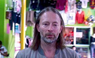 Extrait du clip «Daydreaming» de Radiohead