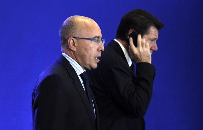 Municipales 2020 à Nice: Un sondage promet un match très serré entre Estrosi et Ciotti (s'il se présente)