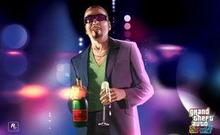 """Tony """"Gay"""" Prince, personnage de GTA4 : The Ballad of Gay Tony"""