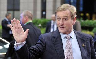 Le gouvernement irlandais doit dévoiler mardi son plan pour faire croître l'économie et créer des emplois d'ici la fin de la décennie, deux jours après la sortie du pays du plan d'aide international.