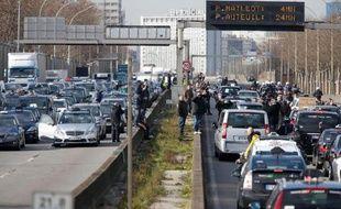 Depuis ce mardi, il n'y a plus de surprise à avoir pour les passagers d'un taxi qui voudrait se rendre de Paris aux aéroports d'Orly ou de Roissy-Charles-de-Gaulle.