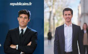 Aurélien Pradié, député du Lot a annoncé qu'il conduira la liste LR aux régionales en Occitanie, Vincent Terrail-Novés a lui aussi annoncé sa candidature au