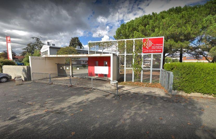 Haute-Garonne: Venu récupérer un ballon, un ado grièvement blessé en chutant du toit du lycée