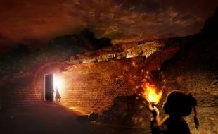 Le théâtre gallo-romain sera pour la première fois illuminé lors de la Fête des lumières 2015 à Lyon, organisée du 5 au 8 décembre.