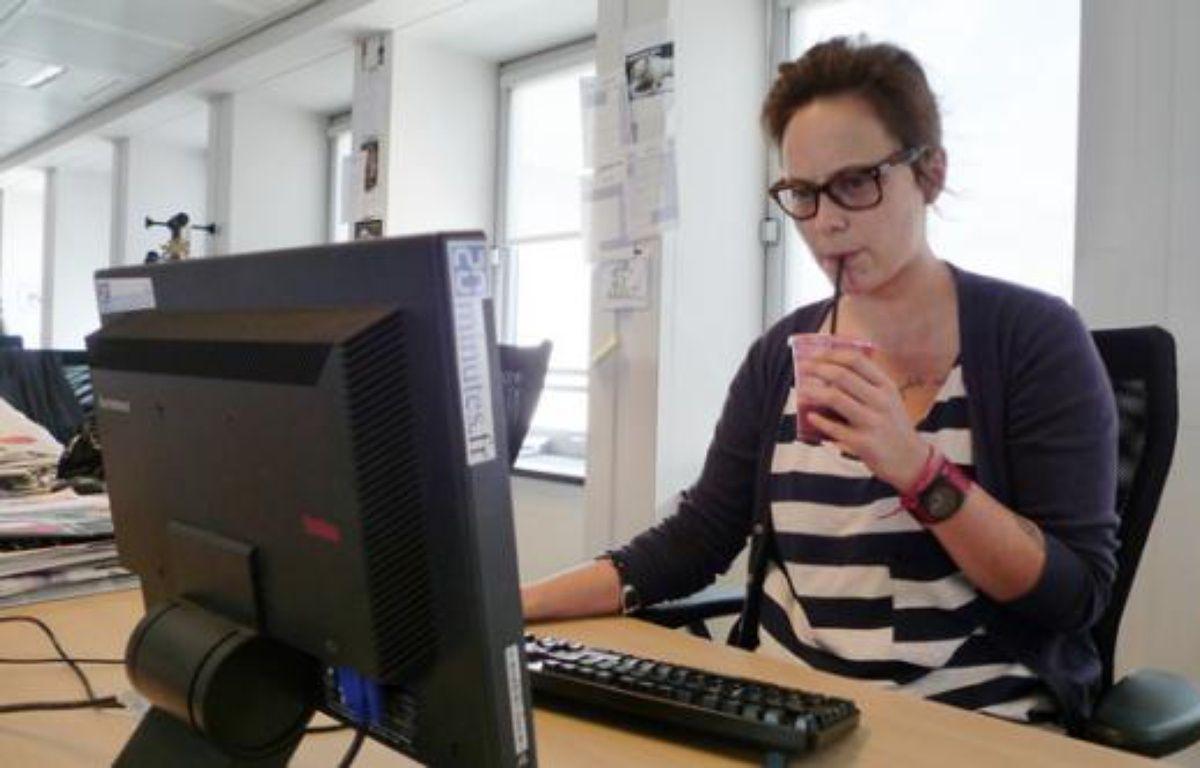 Clarisse Mérigeot-Magnenat répond aux questions des internautes lors d'un chat à la rédaction le 30 juillet 2010 – 20minutes.fr