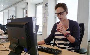 Clarisse Mérigeot-Magnenat répond aux questions des internautes lors d'un chat à la rédaction le 30 juillet 2010
