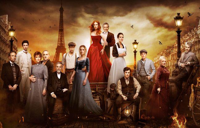 «Le Bazar de la Charité»: Visions d'horreur... On a regardé le début de la série de TF1 et Netflix