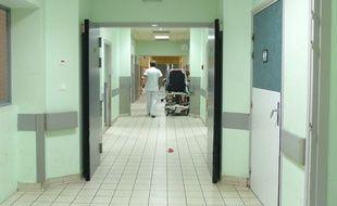 Salariés exposés à l'amiante: 40.000 euros d'amende avec sursis requis contre l'hôpital de Besançon (Illustration)
