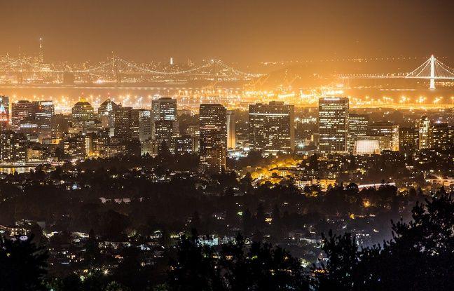 San Francisco nous éblouit par ses lumières, mais aussi par sa vie nocturne et culturelle agitée.