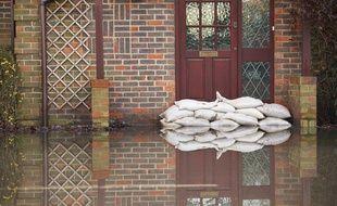 Une garantie spécifique permet de vous indemniser en cas de catastrophe naturelle.
