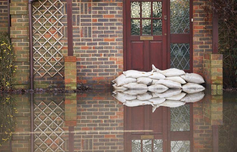 Catastrophe naturelle: comment peut-on se faire indemniser ?