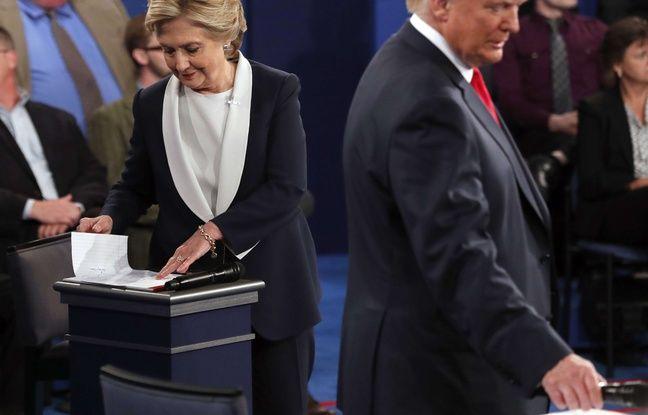 nouvel ordre mondial | Etats-Unis: Hillary Clinton aurait financé en partie le «dossier russe» anti-Trump