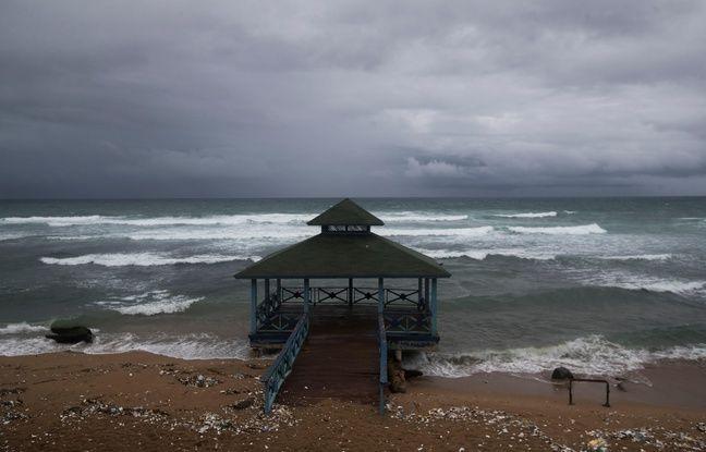 La tempête Isaias qui se dirige vers les Bahamas et la Floride devient un ouragan de catégorie 1