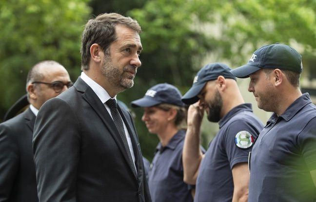 Explosion à Lyon: L'ADN retrouvé sur le colis piégé correspond à celui du principal suspect