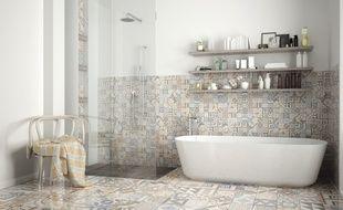 Les défauts d'étanchéité des douches à l'italienne sont à l'origine de bon nombre de sinistres dans les logements.