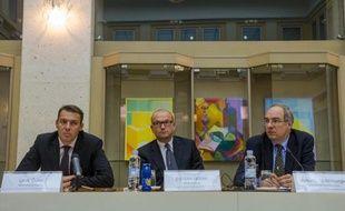La Slovénie peut se passer d'un plan d'assistance financière pour recapitaliser ses banques, a estimé jeudi le commissaire européen chargé des Affaires économiques, Olli Rehn, après que Ljubljana a publié les besoins de son secteur financier estimé à près de 4,8 milliards d'euros.