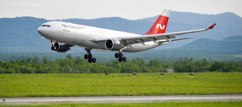 Image d'un Airbus A330-200