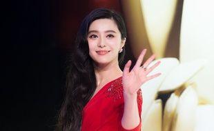 L'actrice chinoise Fan Bing Bing revient avec une affaire de fraude fiscale.