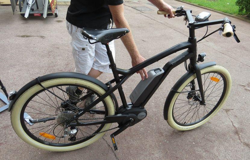 Ile-de-France : La région va verser 500 euros pour l'achat d'un vélo électrique
