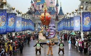 """Le tribunal des affaires de sécurité sociale (TASS) des Yvelines a condamné Euro Disney pour """"faute inexcusable"""" après un accident du travail dont a été victime l'un de ses anciens cascadeurs en 2006, a-t-on appris mercredi."""