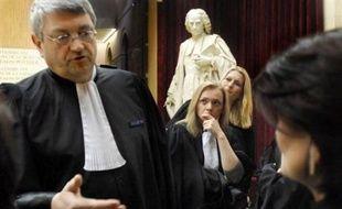 Les avocats diront mercredi leur refus du projet de réforme du divorce par consentement mutuel, avec un mot d'ordre national de grève incluant, pour la première fois en près de quatre ans, les audiences au tribunal.