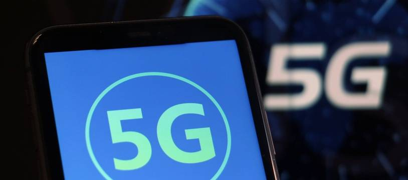 5G: les enchères pour l'attribution des fréquences débuteront le 29 septembre (illustration)