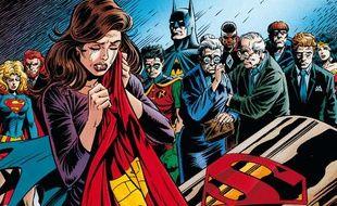 Le 17 novembre 1992, Superman périt des mains de Doomsday, un événement dans le monde des comics et le monde tout court