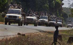 (Illustration) Six personnes, dont un militaire, ont été tuées dans un attentat perpétré dans la nuit de mardi à mercredi 14 août par une femme kamikaze dans l'ouest du Tchad.