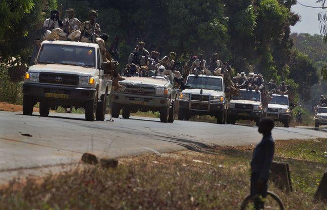 Tchad: Six personnes tuées lors d'un attentat perpétré par une femme kamikaze