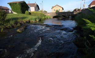 C'est dans la Vologne, une rivière des Vosges, que le corps du petit Grégory, 4 ans, a été découvert en 1984.