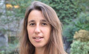 Réjane Sénac, chercheuse CNRS au CEVIPOF.