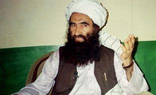 Jalaluddin Haqqani était le fondateur du groupe éponyme.