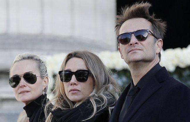 Héritage de Johnny: Quand les histoires de famille des stars finissent devant la justice