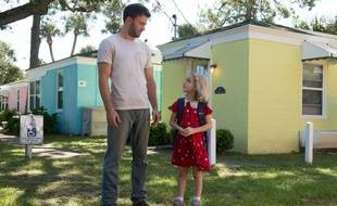 Chris Evans et Mckenna Grace dans Mary de Marc Webb