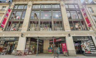 Le magasin qui abritait Tati a été vendu pour un montant record. Il accueillera l'enseigne Gifi en mars 2020.