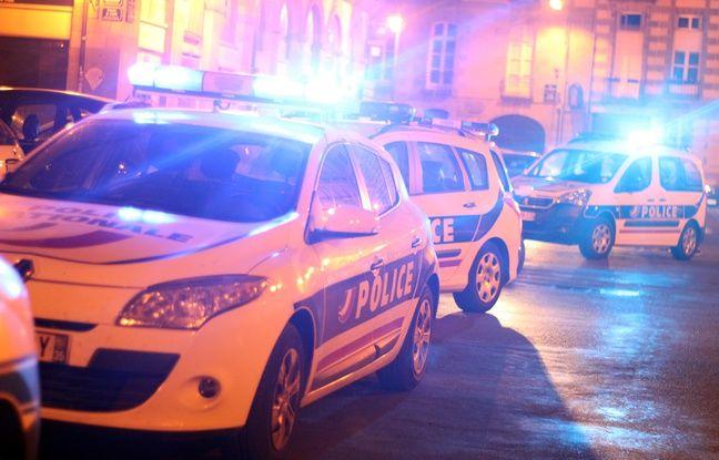 Toulouse: Un homme agressé à coups de couteau près de la gare
