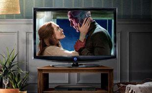 La série « WandaVision » lance la Phase 4 de l'univers Marvel sur le petit et le grand écran