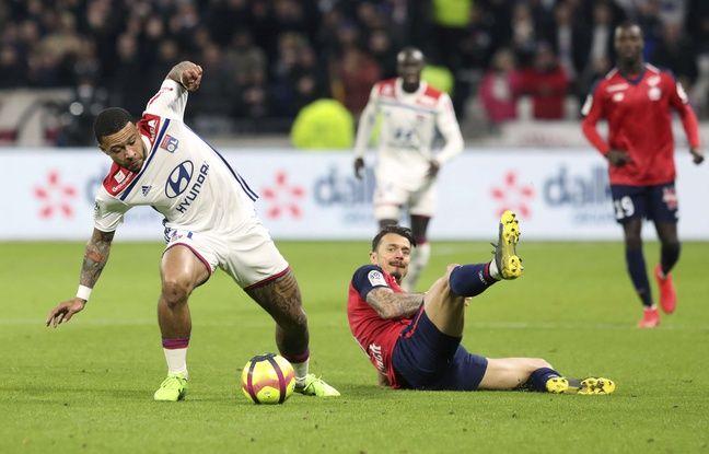 OL-Losc: Duel à distance avec l'ASSE, choc à Marseille... Ce finish avec ses rivaux devient «plus tendu» pour Lyon