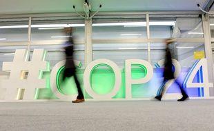 Après 15 jours de négociations, la COP24 doit se terminer, en théorie, ce vendredi 14 décembre.
