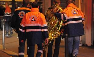 Six rescapés pris en otage au Bataclan par deux des trois terroristes de l'attaque ont témoigné ce mardi 19 octobre.
