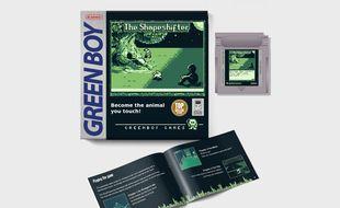 Un nouveau jeu s'apprête à sortir sur Game Boy