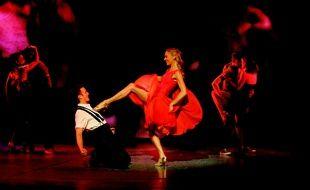 Dirty Dancing, la comédie musicale