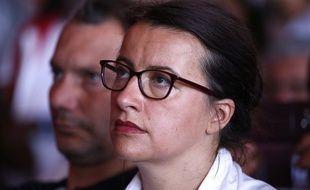 Cécile Duflot n'a pas été épargnée par ses anciens camarades d'EELv après son élimination au premier tour de la primaire