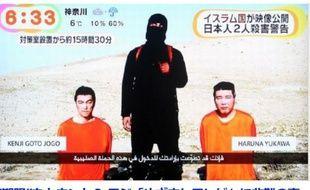 La chaîne japonaise Fuji Television a été critiquée pour avoir affiché un compteur à l'écran.