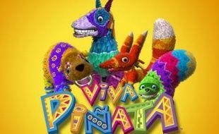 Viva Pinata sur DS
