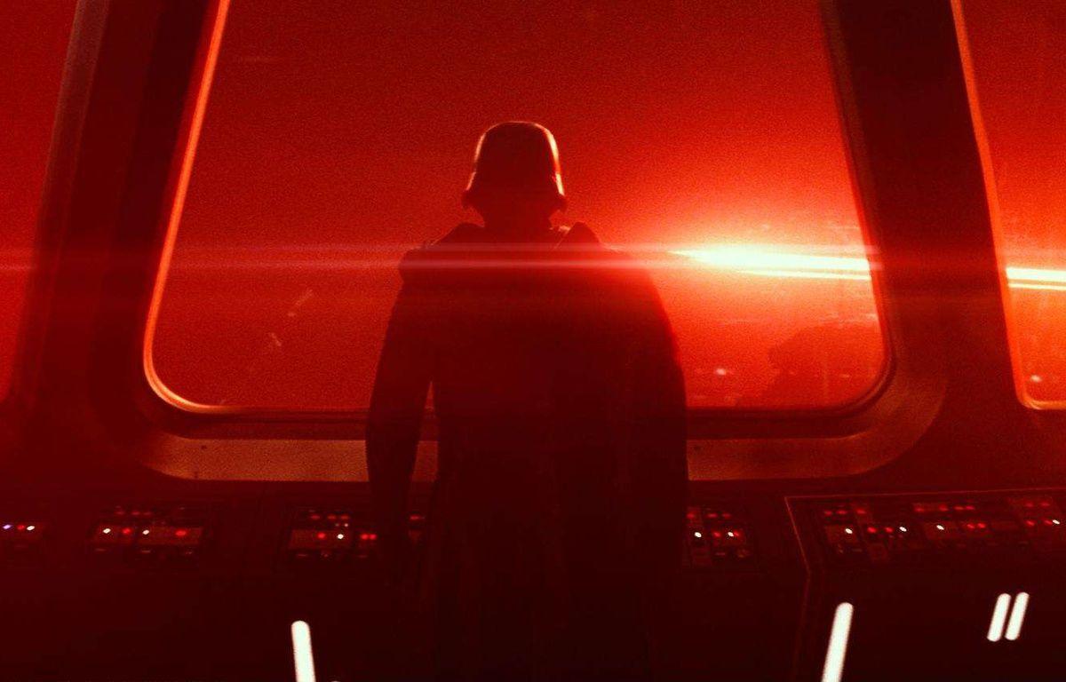 Une scène de «Star Wars: Le Réveil de la Force». – Film Frame/AP/SIPA