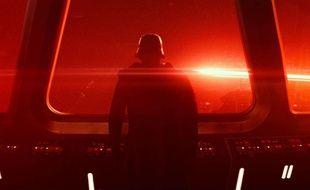 Une scène de «Star Wars: Le Réveil de la Force».